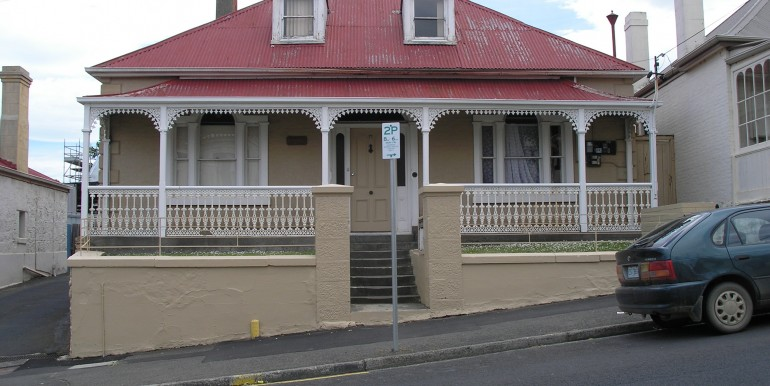 Heritage Real Estate Hobart