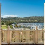 Eco Retreat Village south from Hobart (tourism, community or family estate) 2